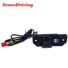 "CCD 1/3"" Car Rear view Camera Parking Back Up Reversing Camera For Ford-Focus Sedan 