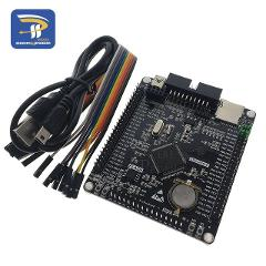 STM32F407VET6 Development Board Cortex-M4 STM32 minimum system learning board ARM core board +3.2 inch LCD TFT With Touch Screen