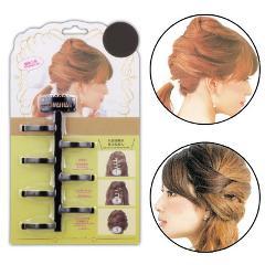 Hair Styling Tools Weave Braid Hair Braider Tool Hair Clips Magic Twist Bun Maker Hair Roller Accessories Beauty Tools Roller