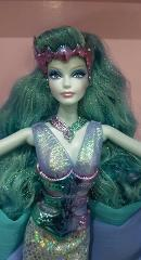 Barbie Faraway Water Sprite