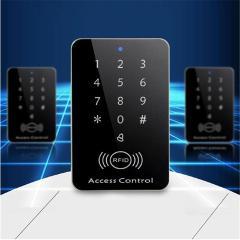 Controller Keypad  RFID Duplicator Card Reader Proximity Sensor  Door Card