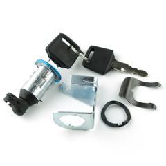Seat Cowl Lock Key Set Seat Barrel For HONDA CBR929 CBR954 CBR600 F4 F4I CBR250 CBR1100XX CB900 CB919 CB1300 ST1300 VFR800 CB400