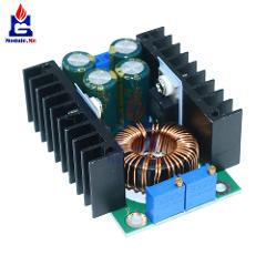 DC-DC 9A 300W Step Down Buck Converter XL4016 Adjustable 5-40V To 1.2-35V Power Supply Module LED Driver for Arduino