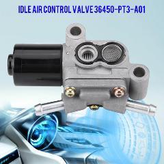 Idle Air Control Valve IAC for HONDA ACCORD 1990-1994 PRELUDE 1992 1993 1994 1995 1996 36450-PT3-A01 idle air control valve