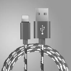 25CM 1M 2M 3M Data USB Charger Fast Cable for iPhone 6 S 6S 7 8 Plus X XR XS MAX 5 5S iPad Phone Origin short long Cord Charge