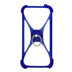 Uhans Max 2 case MIX2 Rotate Ring Phone cover For Uhans A101 A101s S1 S3 K5000 Case Universal Soft TPU Uhans Note 4 case