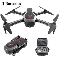 ZLRC Beast SG906 5G Wifi GPS FPV RC Drone with 4K Camera and Handbag