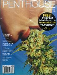 DOPEWORLD January 2020 PENTHOUSE Magazine + FREE ACCESS TO PenthouseGold.com